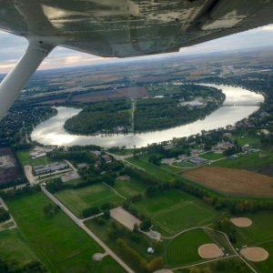 Lake Crescent Portage la Prairie
