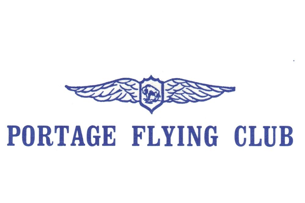 Portage Flyin Club 2x3