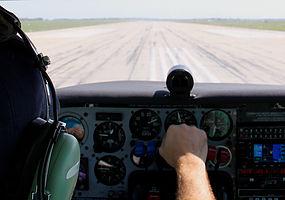 PPL Private Pilot Permit in Manitoba Canada