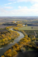 "Scenic Flight ""Assiniboine River"""